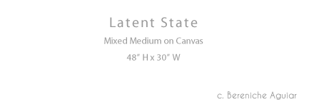 Latent State